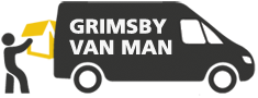 Man with a van Grimsby